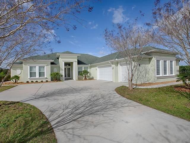 19333 Eagle Run, Groveland, FL 34736 (MLS #G5025981) :: 54 Realty