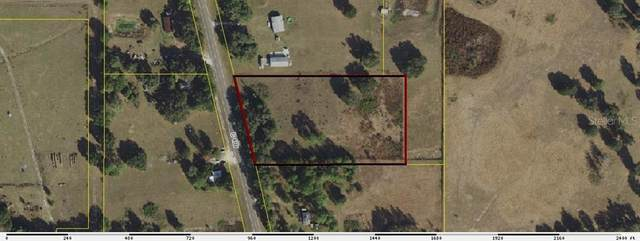 10835 C 469, Center Hill, FL 33514 (MLS #G5025986) :: GO Realty