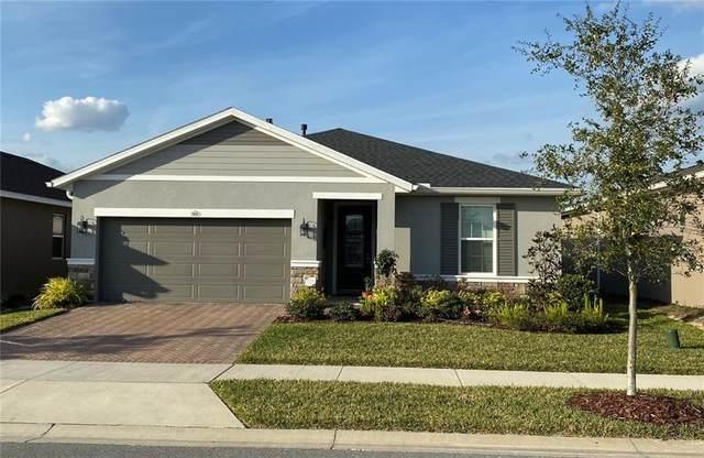 905 Tidal Pond Drive, Groveland, FL 34736 (MLS #G5025989) :: 54 Realty