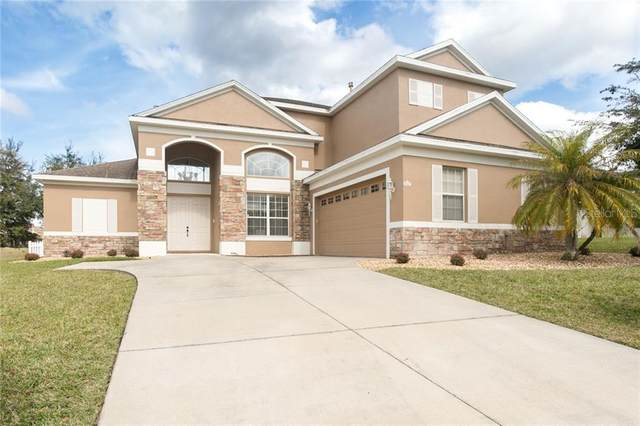 2667 Valiant Drive, Clermont, FL 34711 (MLS #G5025995) :: Cartwright Realty
