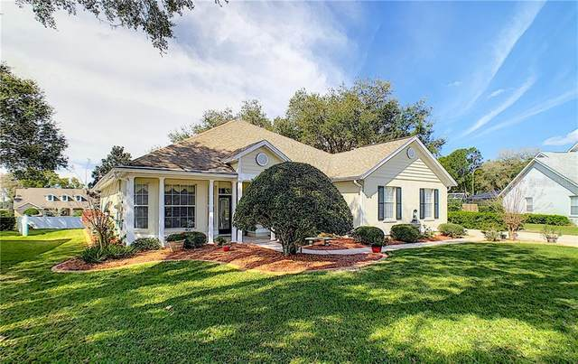 19615 Spring Oak Drive, Eustis, FL 32736 (MLS #G5026013) :: CENTURY 21 OneBlue