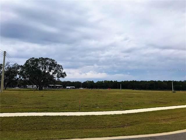 1321 Cobb Drive, Eustis, FL 32736 (MLS #G5026030) :: CENTURY 21 OneBlue