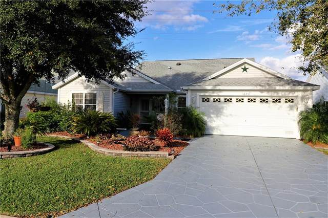 16751 SE 84TH COLERAIN Circle #54, The Villages, FL 32162 (MLS #G5026036) :: Andrew Cherry & Company