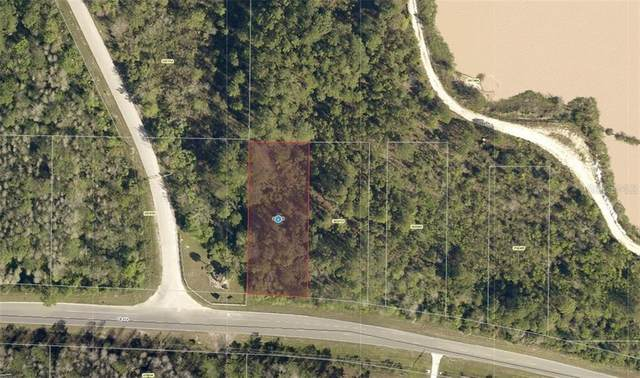 County Road 474, Clermont, FL 34714 (MLS #G5026077) :: Griffin Group