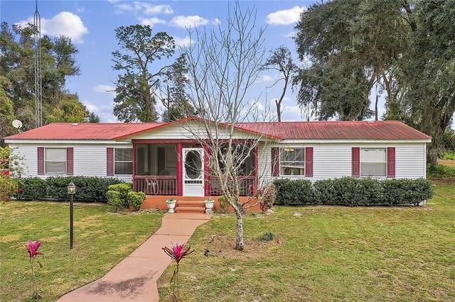 2887 County Road 503, Wildwood, FL 34785 (MLS #G5026086) :: Baird Realty Group