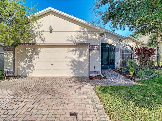 5801 Whisper Pine Drive, Leesburg, FL 34748 (MLS #G5026106) :: Team Bohannon Keller Williams, Tampa Properties