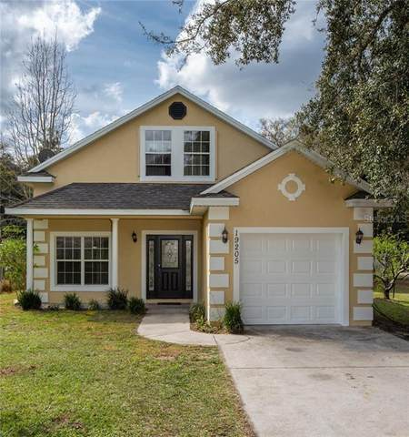 19205 County Road 455, Clermont, FL 34715 (MLS #G5026114) :: 54 Realty