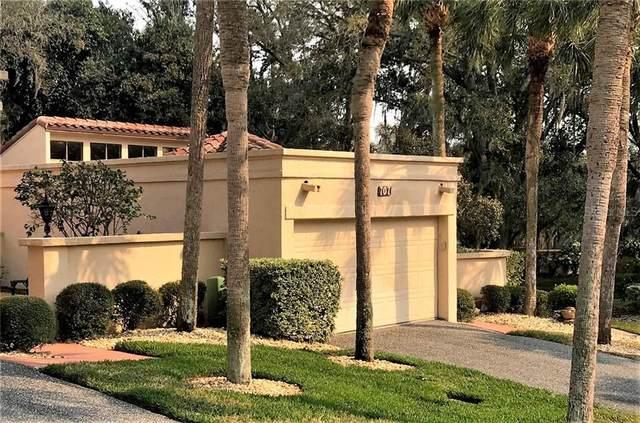 707 Santa Cruz Lane #9, Howey in the Hills, FL 34737 (MLS #G5026118) :: Griffin Group