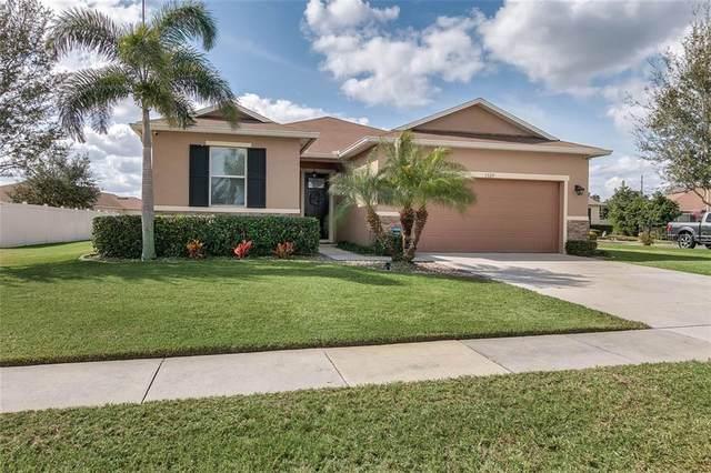 1329 Smith Avenue, Tavares, FL 32778 (MLS #G5026129) :: CENTURY 21 OneBlue