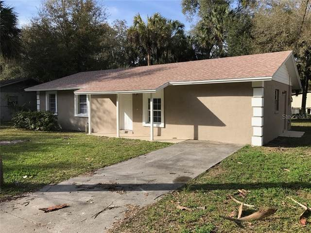 1599 W J Williams Lane, Dunnellon, FL 34434 (MLS #G5026133) :: Team Borham at Keller Williams Realty