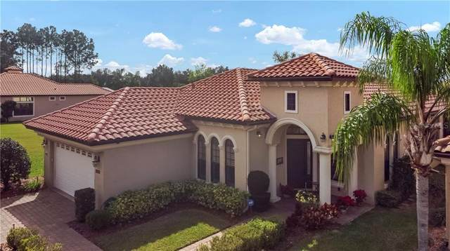 9228 San Jose Boulevard, Howey in the Hills, FL 34737 (MLS #G5026134) :: The Duncan Duo Team