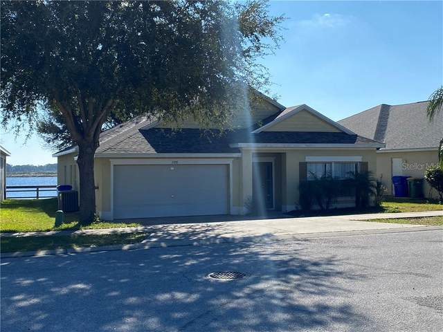 1328 Kellogg Drive, Tavares, FL 32778 (MLS #G5026152) :: CENTURY 21 OneBlue