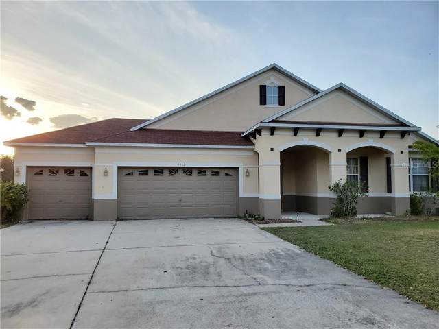 4468 Barbados Loop, Clermont, FL 34711 (MLS #G5026155) :: Griffin Group