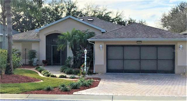 20809 Queen Alexandra Drive, Leesburg, FL 34748 (MLS #G5026157) :: The Price Group
