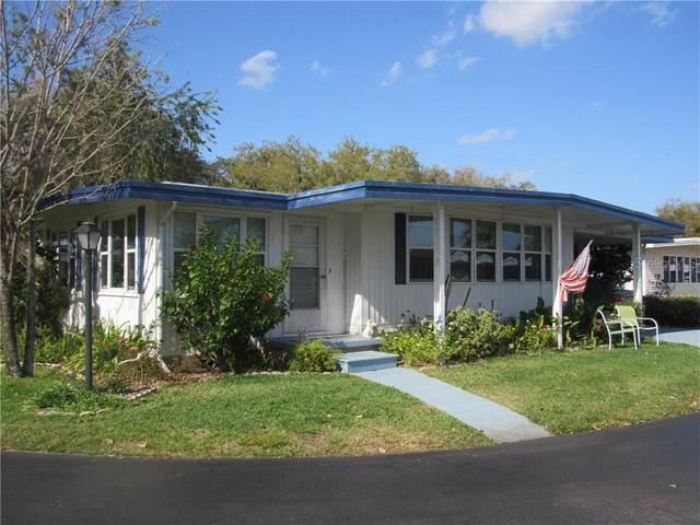 8 Sunrise Trail, Fruitland Park, FL 34731 (MLS #G5026159) :: Premium Properties Real Estate Services