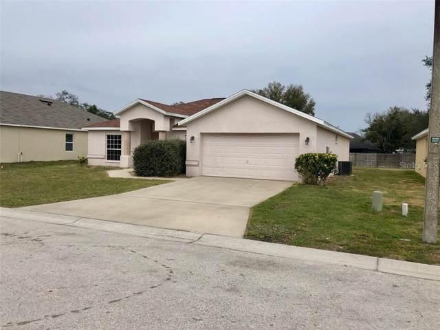 918 Summer Glen Drive, Winter Haven, FL 33880 (MLS #G5026162) :: Baird Realty Group