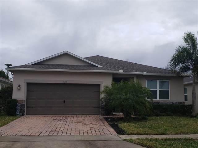 3170 Bayou Lane, Tavares, FL 32778 (MLS #G5026251) :: CENTURY 21 OneBlue