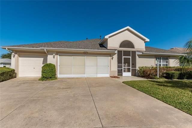 6001 Sailboat Avenue, Tavares, FL 32778 (MLS #G5026252) :: Cartwright Realty