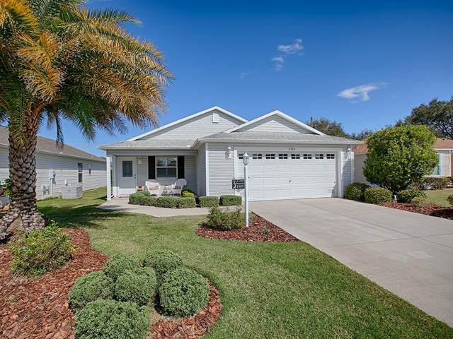 2485 Buttonwood Run, The Villages, FL 32162 (MLS #G5026265) :: Realty Executives in The Villages