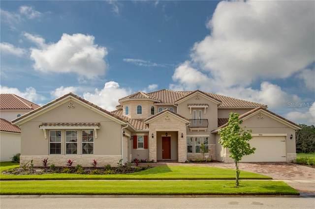 900 Windlass Court, Kissimmee, FL 34746 (MLS #G5026269) :: Griffin Group
