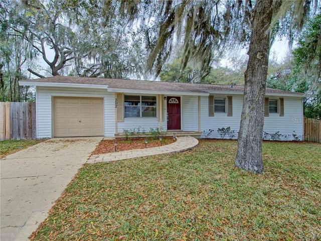 302 S Park Avenue, Inverness, FL 34452 (MLS #G5026278) :: Pristine Properties