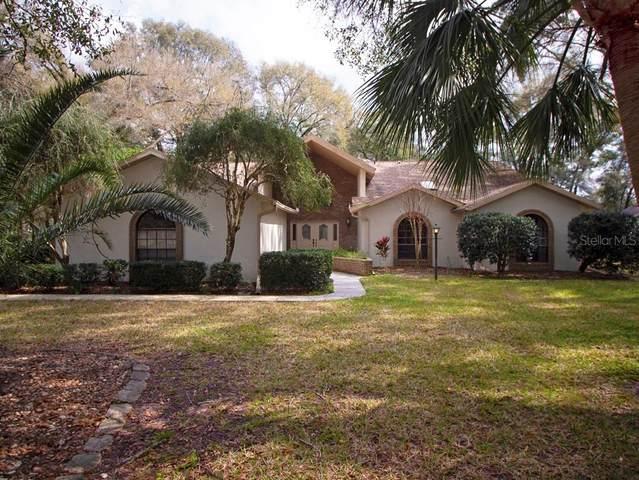 9425 SW 192 Court, Dunnellon, FL 34432 (MLS #G5026287) :: Bosshardt Realty