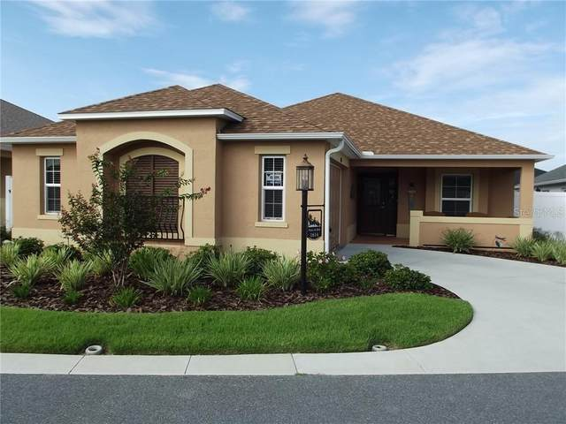 1614 Atmore Lane, The Villages, FL 32163 (MLS #G5026301) :: Realty Executives in The Villages