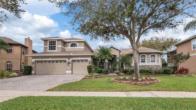 4080 Greystone Drive, Clermont, FL 34711 (MLS #G5026306) :: Delgado Home Team at Keller Williams