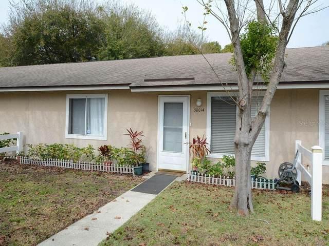 30014 Tavares Ridge Boulevard #30014, Tavares, FL 32778 (MLS #G5026316) :: The Duncan Duo Team