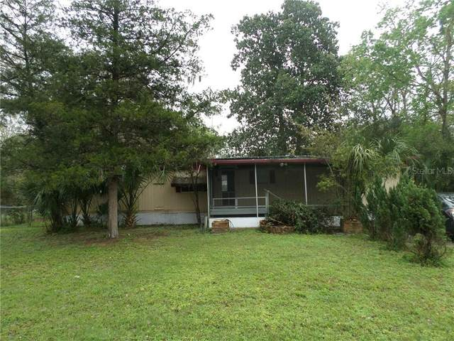 31235 Lakeside Drive, Deland, FL 32720 (MLS #G5026333) :: Mark and Joni Coulter   Better Homes and Gardens