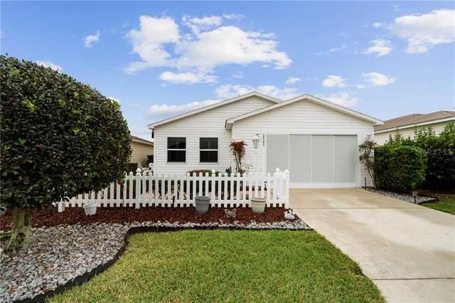 2740 Collington Drive, The Villages, FL 32162 (MLS #G5026335) :: Pepine Realty