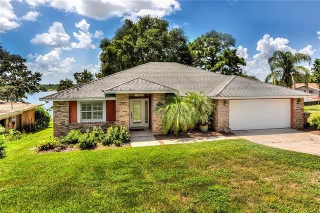 2260 Topping Place, Eustis, FL 32726 (MLS #G5026347) :: Premium Properties Real Estate Services