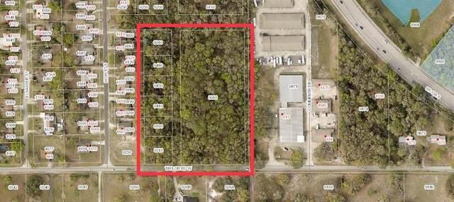 xxxx S Taylor Road, Deland, FL 32720 (MLS #G5026350) :: Cartwright Realty