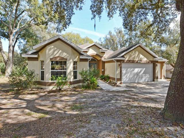 213 N Valley Road, Fruitland Park, FL 34731 (MLS #G5026365) :: Griffin Group