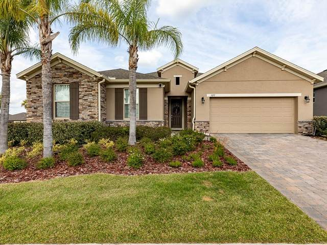 1057 Sadie Ridge Road, Clermont, FL 34715 (MLS #G5026375) :: Pepine Realty