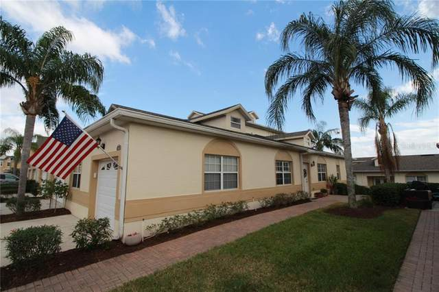 17402 Chateau Pine Way, Clermont, FL 34711 (MLS #G5026386) :: Your Florida House Team