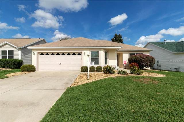8275 SE 177TH WINTERTHUR Loop, The Villages, FL 32162 (MLS #G5026387) :: Realty Executives in The Villages