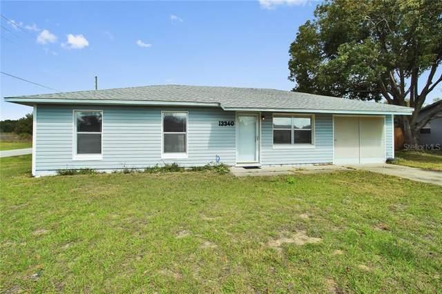 13340 Grand Terrace Drive, Grand Island, FL 32735 (MLS #G5026389) :: 54 Realty