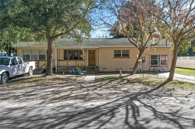 602 Gray Avenue, Wildwood, FL 34785 (MLS #G5026402) :: Baird Realty Group