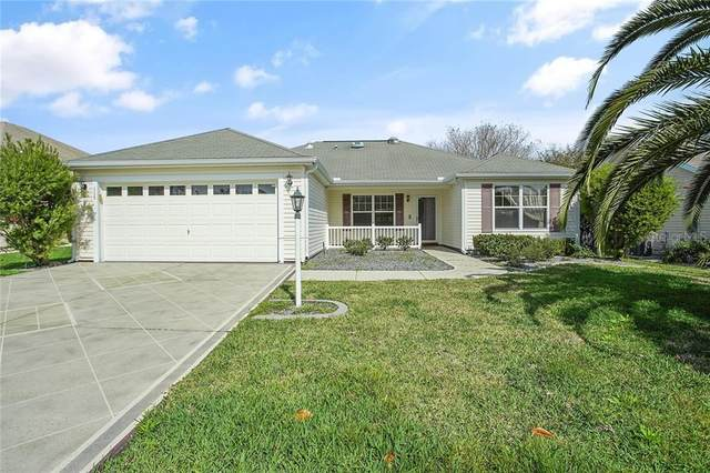 2725 Morven Park Way, The Villages, FL 32162 (MLS #G5026405) :: Realty Executives in The Villages