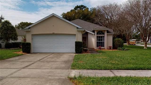 709 Juniper Way, Tavares, FL 32778 (MLS #G5026430) :: Cartwright Realty