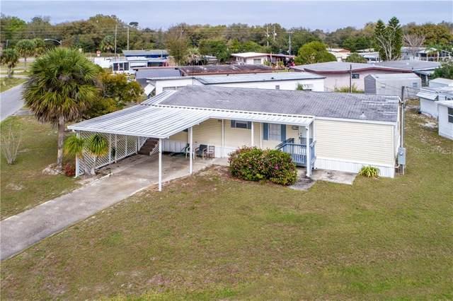 1596 County Drive, Tavares, FL 32778 (MLS #G5026433) :: Cartwright Realty