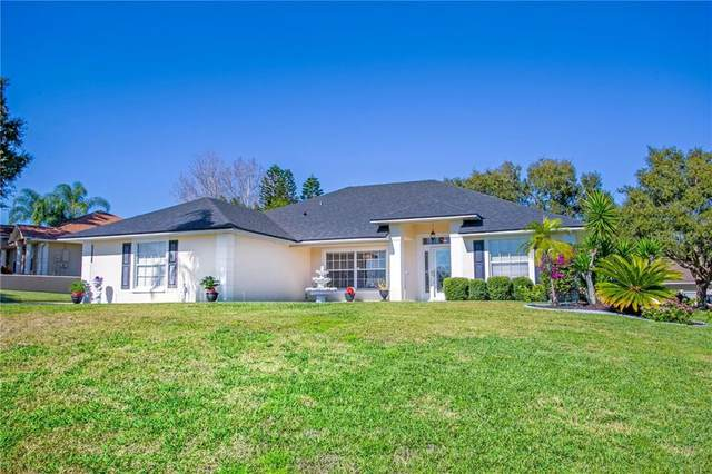 Address Not Published, Clermont, FL 34711 (MLS #G5026434) :: The Light Team