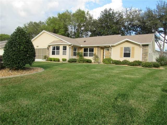 27203 Racquet Circle, Leesburg, FL 34748 (MLS #G5026446) :: Sarasota Home Specialists