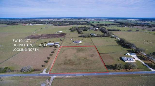 SW 10TH, Dunnellon, FL 34431 (MLS #G5026447) :: GO Realty