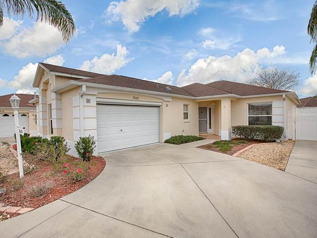 7620 SE 170TH BROUGHTON Place, The Villages, FL 32162 (MLS #G5026448) :: Realty Executives in The Villages