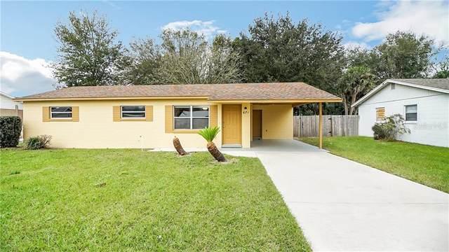 671 Wisteria Avenue, Umatilla, FL 32784 (MLS #G5026458) :: Bustamante Real Estate