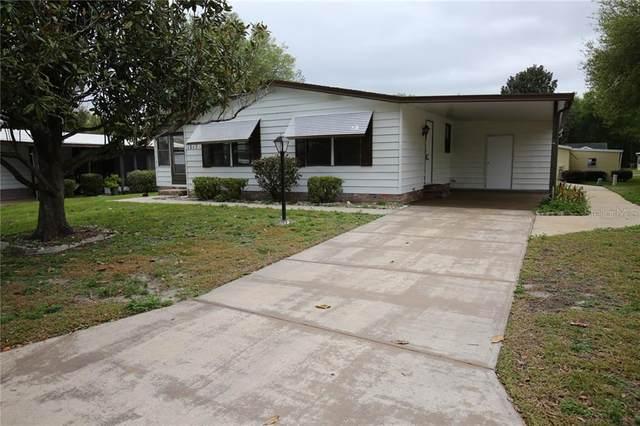 1217 Pompano Lane, Lady Lake, FL 32159 (MLS #G5026463) :: Griffin Group