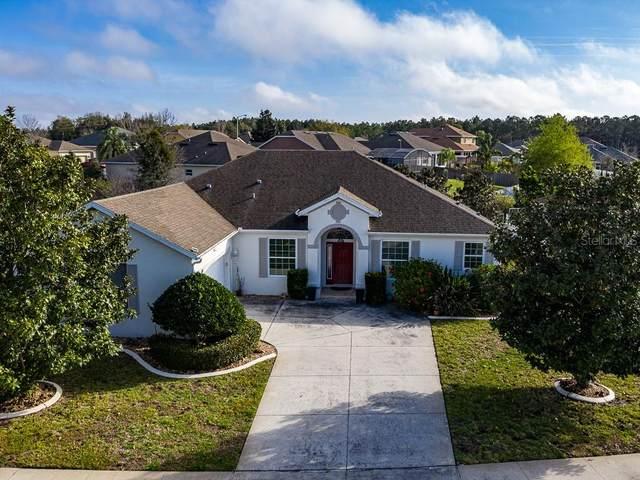 2857 Beaver Ridge Loop, Clermont, FL 34711 (MLS #G5026466) :: Sarasota Home Specialists
