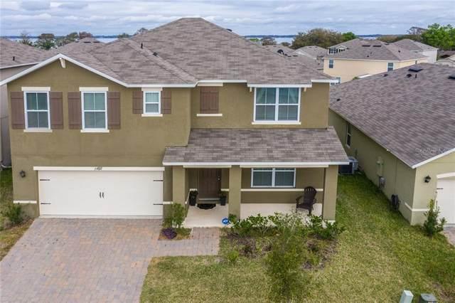 3462 Landing View, Tavares, FL 32778 (MLS #G5026470) :: Cartwright Realty